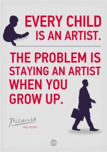 every child an artist