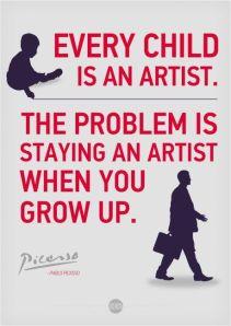 every child an artist